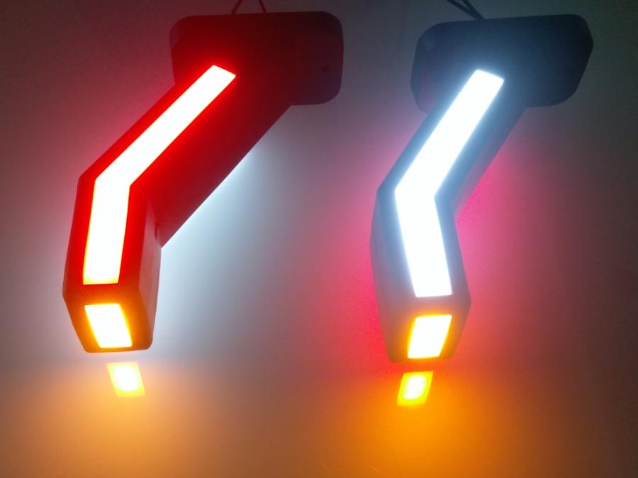 LED Begrenzungsleuchte